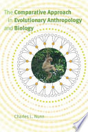 The Comparative Approach In Evolutionary Anthropology And Biology