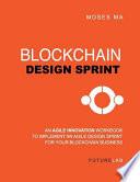 Blockchain Design Sprint Workbook