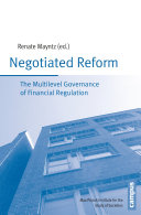 Negotiated Reform