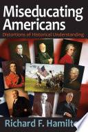 Miseducating Americans Book