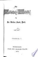 The Waverley Novels Ivanhoe