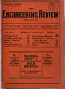The Engineering Review