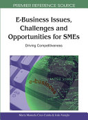 E Business Issues  Challenges and Opportunities for SMEs  Driving Competitiveness