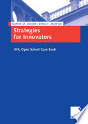 Strategies for Innovators