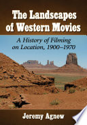 The Landscapes of Western Movies