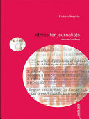 Ethics for Journalists Pdf/ePub eBook
