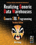 Realizing Generic Data Warehouses by Generic SQL Programming