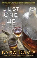 Just One Lie Book