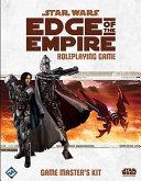 Star Wars   Edge of the Empire RPG Game Master s Kit