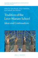 Tradition of the Lvov-Warsaw School