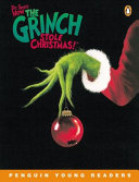 Dr  Seuss  How the Grinch Stole Christmas  Book