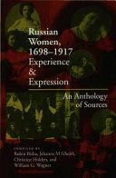 Russian Women, 1698-1917