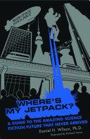 Where's My Jetpack? Pdf