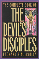 The Complete Book of the Devil's Disciples