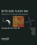 Byte Size Flash MX