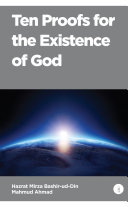 Pdf Ten Proofs for the Existence of God Telecharger