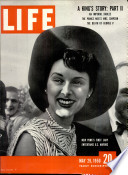 29 maj 1950