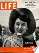 May 29, 1950