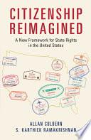 Citizenship Reimagined