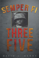 Semper Fi Three Five Book