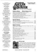 Pennsylvania Angler   Boater