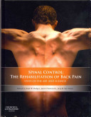 Spinal Control Book