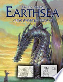 Tales from Earthsea Coloring Book
