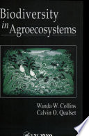 Biodiversity in Agroecosystems