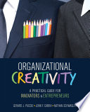 Organizational Creativity