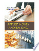 Applied Money and Banking   SBPD Publications Book