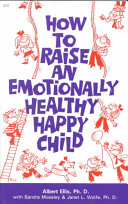 How to Raise an Emotionally Healthy  Happy Child Book