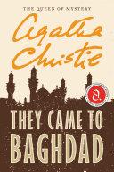 They Came to Baghdad Pdf/ePub eBook
