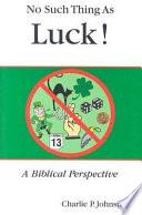 S Luck Pdf [Pdf/ePub] eBook