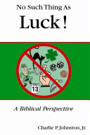 Pdf No Such Thing as Luck!