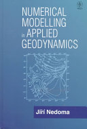 Numerical Modelling in Applied Geodynamics Book