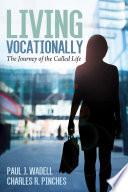 Living Vocationally