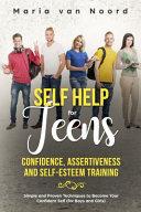 Self Help For Teens Book PDF