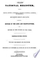 Niles  National Register Book