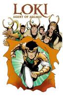 Loki  Agent of Asgard Volume 2