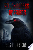 An Unkindness Of Ravens The Jabberwocky Book 2