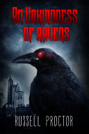 An Unkindness of Ravens (The Jabberwocky Book 2)