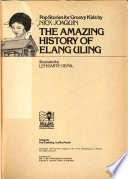 Pop Stories for Groovy Kids: Amazing history of Elang Uling