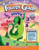 Mastering Basic Skills For Fourth Grade Book PDF