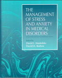 The Management of Stress and Anxiety in Medical Disorders Book PDF