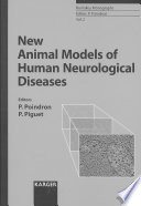 New Animal Models Of Human Neurological Diseases