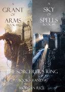 Pdf Sorcerer's Ring Bundle (Books 8-9) Telecharger