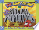 Kid Concoctions of Biblical Proportions