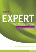 Expert First 3rd Edition Teacher's Book