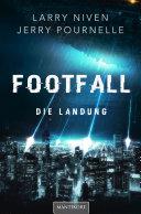 Footfall - Die Landung [Pdf/ePub] eBook
