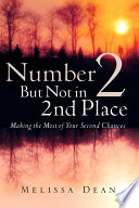Number 2 But Not in 2nd Place by Melissa Dean PDF